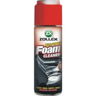 Zollex  Foam cleaner s kefou 650ml ZC-233